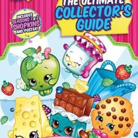 Ultimate Collector's Guide (Shopkins	)