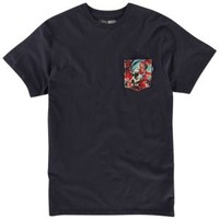 Vans Yoda Pocket T-Shirt - Men's at CCS