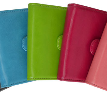 Card Holder with Id Window 114-183