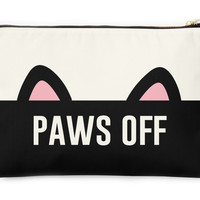 Paws Off - Pouch