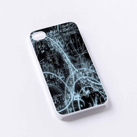 Math Science Pattern iPhone 4/4S, 5/5S, 5C,6,6plus,and Samsung s3,s4,s5,s6