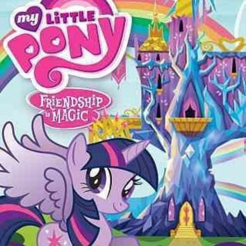My Little Pony Friendship Is Magic-Keys Of Friendship (Dvd/Ws 1.78)