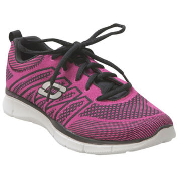 Skechers Equalizer Above All Raspberry Raspberry Sneaker