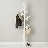 Branches Coat Tree (Owl)