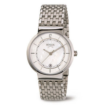 3123-13 Ladies Boccia Titanium Watch