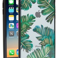Sonix 'Bahamas' iPhone 6 Plus Case - Green