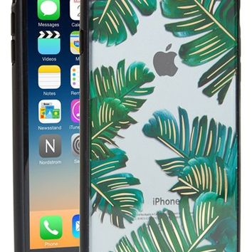 Sonix 'Bahamas' iPhone 6 Plus & 6s Plus Case - Green