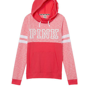 Cross-over Pullover - PINK - Victoria's Secret