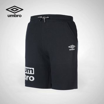 Umbro Summer Men Sports Short Pants Shorts Trousers Fitness Short Jogger Gyms Men Shorts UI181AP2757
