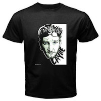 iOffer: Alice in Chains Layne Staley Tshirt Size S, M, L-5XL for sale