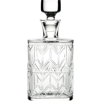 Avenue Whiskey Decanter