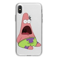 PATRICK CUSTOM IPHONE CASE