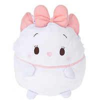 Disney Store Japan Marie Ufufy Medium Plush New with Tags