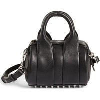 Alexander Wang Baby Rockie Leather Satchel | Nordstrom