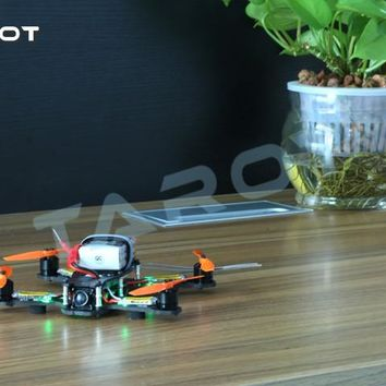 Tarot Mini Tarot 150 FPV racing drone combo set  NTSC PAL HD Color Camera  Quadcopter TL150H1