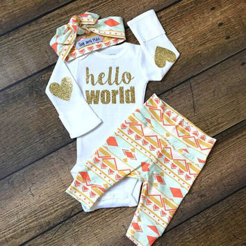 Children Baby Kids Cute Mom's baby Funny One-piece Clothing [9496575556]