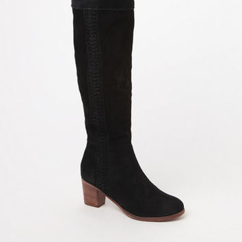 Matisse Muse Over-The-Knee Boots at PacSun.com