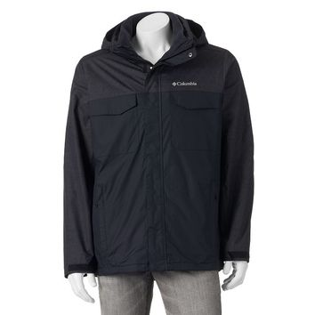 Columbia Timberline 3-in-1 Jacket