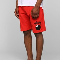 Stussy 8 Ball Fleece Short - Urban Outfitters
