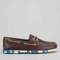 Sperry Top-Sider Authentic Original 2-Eye Camo-Sole Boat Shoe