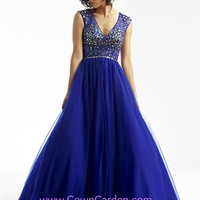 Prom Dresses | 2014 Prom Dresses | Riva Designs R9709 | Riva Designs | Homecoming Dresses | Cocktail Dresses | GownGarden.com