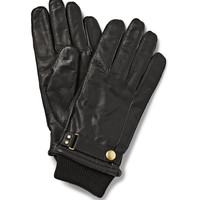 Paul Smith Shoes & Accessories - Wool-Lined Leather Gloves | MR PORTER
