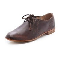 Frye Jillian Oxfords | SHOPBOP