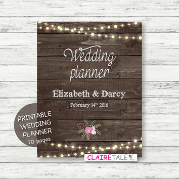 Best Wedding Planner Binder Products On Wanelo