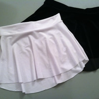Made to order - Velvet Dance Skirt