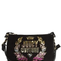 Jc Laurel Velour Crossbody by Juicy Couture
