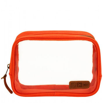 F1 Aeronaut Quart Bag Orange