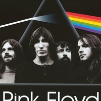 Pink Floyd Dark Side of the Moon Band Poster 24x36