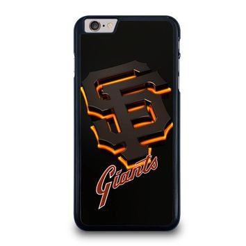 SAN FRANCISCO GIANTS 5 iPhone 6 / 6S Plus Case Cover