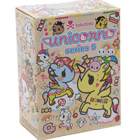 Tokidoki Unicorno Series 5 Blind Box Figure