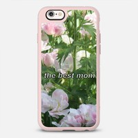 the best mom iPhone 6s case by littlesilversparks | Casetify
