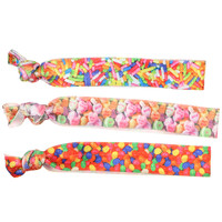 CANDY KID HAIRBANDS