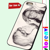 Beyonce and rihanna custom case for smartphone case