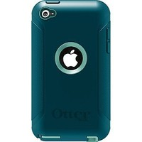 OtterBox Defender Series Case for iPod touch 4G - Turquoise