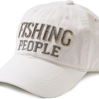Fishing People