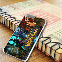 World Of Warcraft Warcraft iPhone 6 Plus Case
