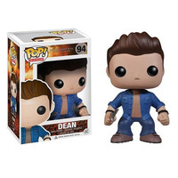 Funko Pop Dean Supernatural Figurine
