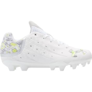 Under Armour Women's LAX Fisher Finisher MC Lacrosse Cleat