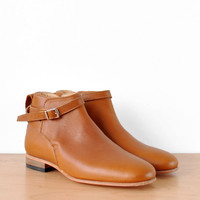 Myth & Symbol — Dieppa Restrepo Honey Whiskey Mer Boot