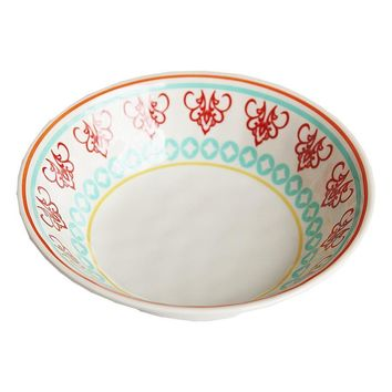 Western Melamine Serving Bowl Set