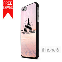 Forever Young Disney FDL iPhone 6 Case