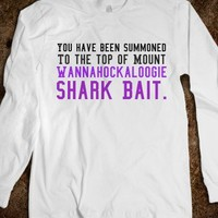 Shark Bait Hoo Ha Ha - Whitney's Wardrobe