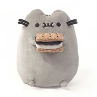 Pusheen S'mores Plush IT'SUGAR Exclusive - Meow Squishies