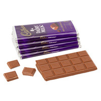 Cadbury Chocolate Candy Bars - Dairy Milk: 14-Piece Box