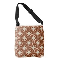 Cool Pattern Crossbody Bag