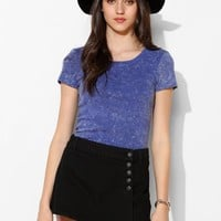 Mouchette Baby Tee - Urban Outfitters